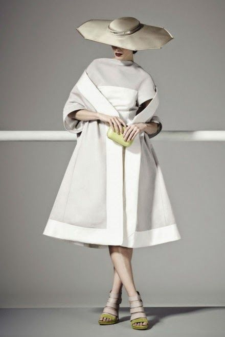 Royal Ascot 2014 Dress Codes And Style Guides @ Marie Claire UK