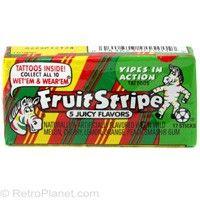 Favorite Gum