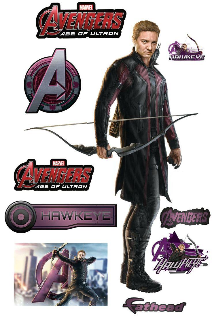 Avengers: Age of Ultron promo art