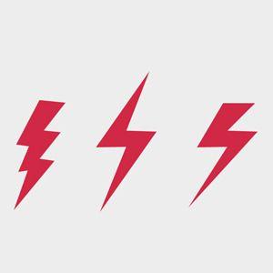 Pics For > Lightning Bolt Font Symbol