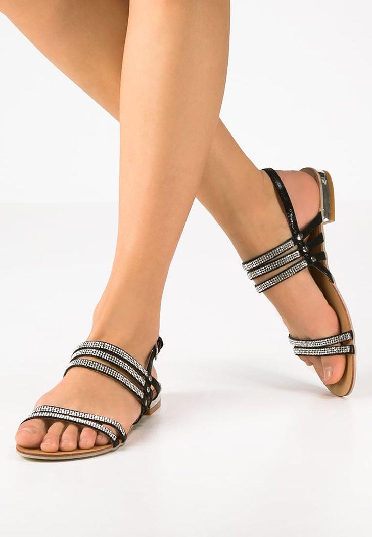 Pedir Divine Factory Sandalias - noir por 34,95 € (25/07/. PideShoes Sandals Jewel