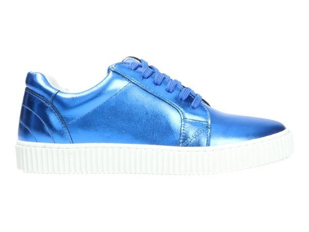 Metallic Sneaker POELMAN 243020 P5134 METALLIC TEMIS | P5134 METALLIC TEMIS | BERCA.BE | Schoenen online kopen | Gratis verzending | Niet tevreden, Geld Terug | 100% Veilig | Zeer grote keuze