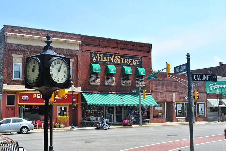 Some Indiana cities and towns get more love than others. Here are 7 of the most underrated cities and towns in the state.