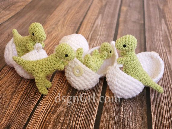 Hey, I found this really awesome Etsy listing at https://www.etsy.com/listing/243162773/t-rex-amigurumi-toy-with-egg-dinosaur-in