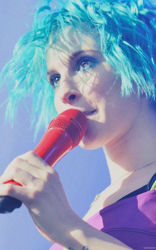 19 Best images about Hayley Williams on Pinterest ...