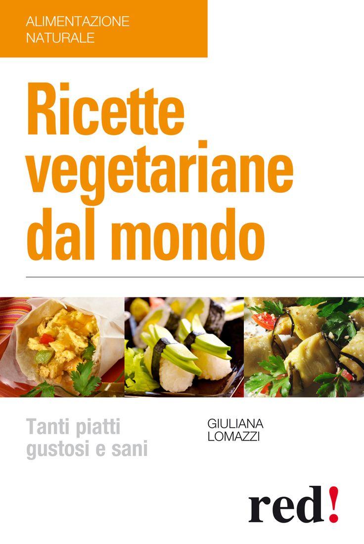 scoprire le cucine vegetariane del mondo