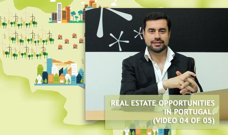 Oportunidades de investimento em Portugal - Uma visita aos escritórios da UWU na Bélgica - Vídeo 04 de 05