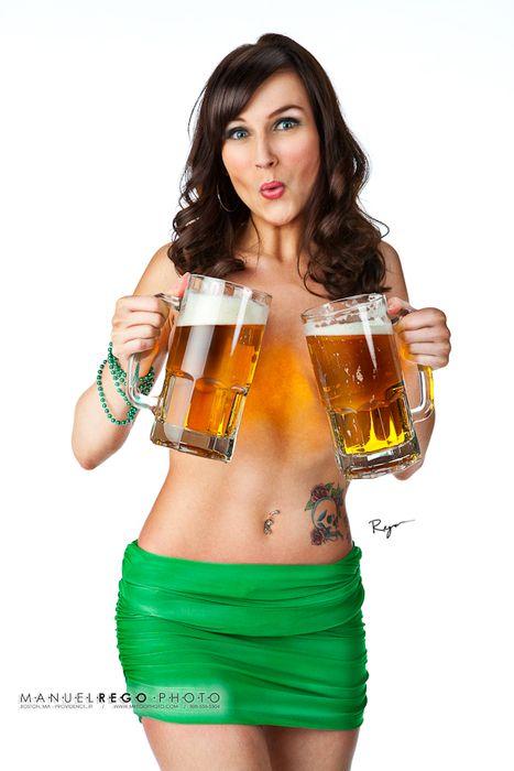 Beer for hobbits