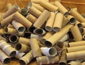 Nunca mais jogue fora os rolos de papel higiénico! Eles têm utilidades que nunca imaginou! - Receitas e Dicas Rápidas