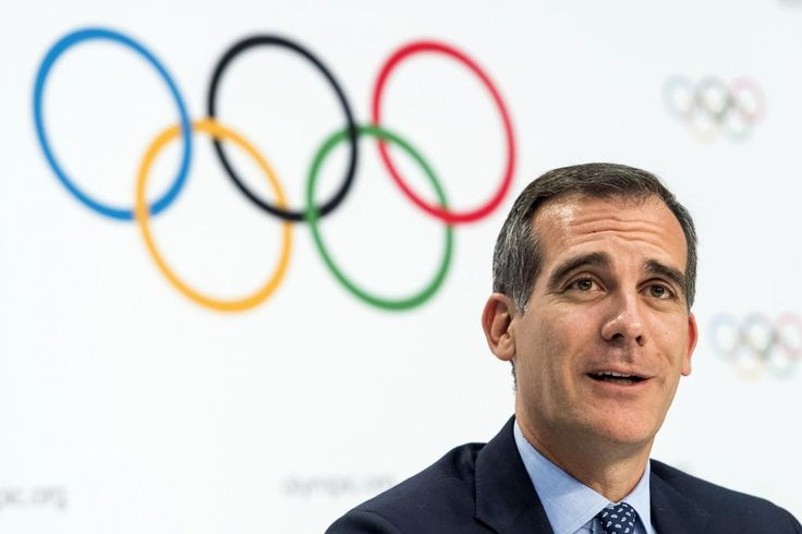 Paris and Los Angeles on Track to Host the Next Summer Olympics Games  Mayor of Los Angeles Eric Garcetti speaks during a press conference after the International Olympic Committee (IOC) Extraordinary Session in Lausanne Switzerland on July 11 2017. If they can agree who goes first Paris and Los Angeles will be awarded the 2024 and 2028 Olympics. Jean-Christophe Bott / Associated Press  Skift Take: It is hip to be cynical about the Olympics because recent host cities have mismanaged…