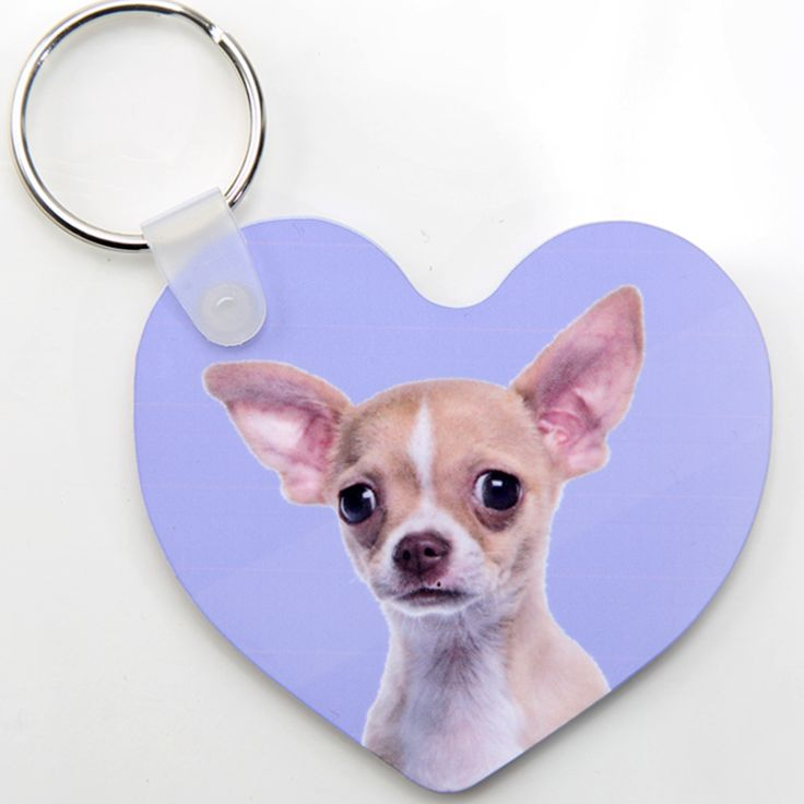 28 best easter gifts for pet lovers images on pinterest pet this heart shaped photo key chain personalized with a special pets photo and name would make negle Images