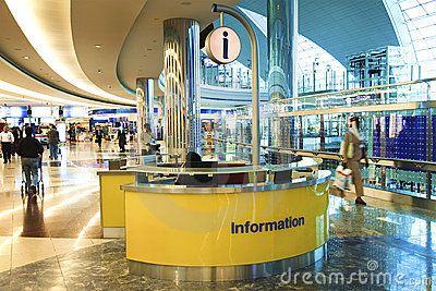 Information Desk Dubai Airport Pinterest Dubai Shape And The O 39 Jays