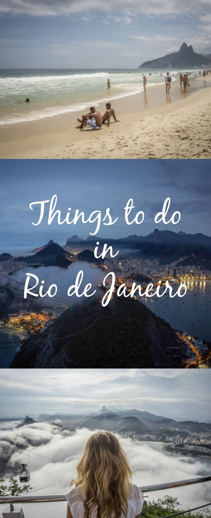 Travel Brasil   Reise Brasilien. Things to do in Rio de Janeiro. 10 Dinge, die du in Rio de Janeiro auf gar keinen Fall verpassen darfst!