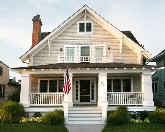 25 best images about craftsman on pinterest house plans for Craftsman porch