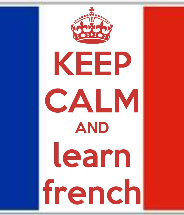 how to learn french without classes