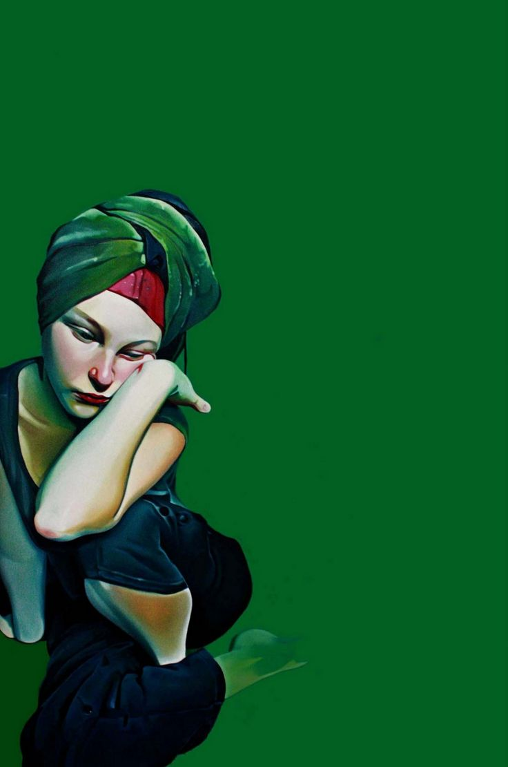 """""""Zofia Błażko """" Fighting the """"blues"""" with """"green""""                                                                                                                                                                                 More"""