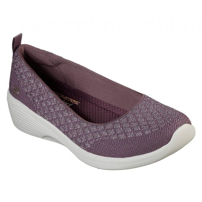SKECHERS Arya Chaussures mode pour femme