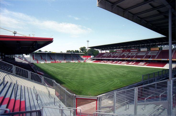 Energie Cottbus / Stadion der Freundschaft