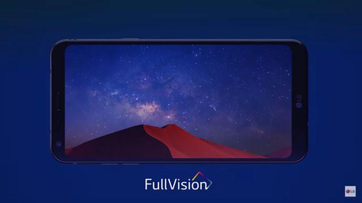 LG Q6 è statoda poco reso ufficiale e verrà presentato l'11 luglio. La società ha mostrato sul canale You Tube di LG Mobile Global un nuovo spot che mostra alcune peculiarità del nuovo device, anche senon offre molte risposte in merito alle differenze dal modello LG G6. LG Q6: video...