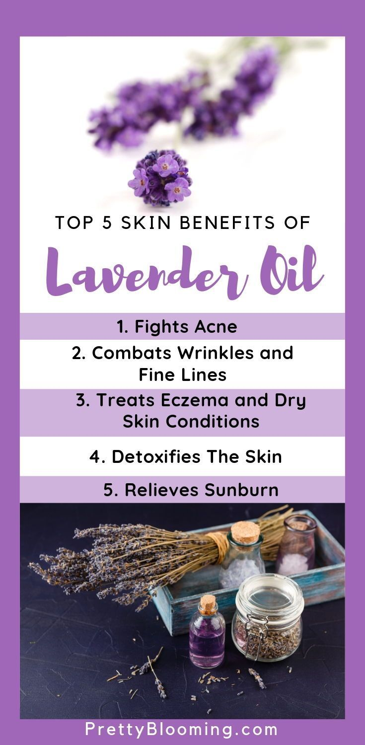 Learn The Top 5 Ways To Make Your Skin Dance By Harnessing The Goodness Of Lavender Oil Plus It S S In 2020 Lavender Skin Lavender Oil For Skin Skin Benefits