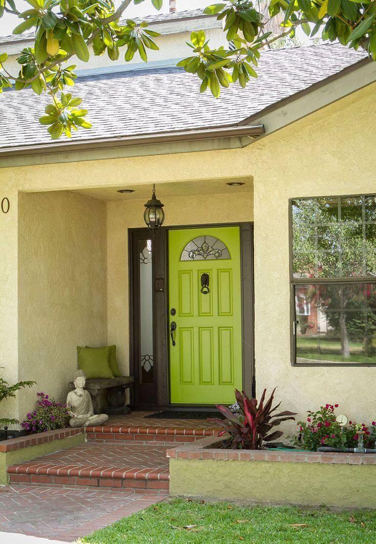 243 Best Front Door Paint Projects Images On Pinterest Front