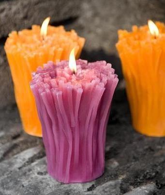Kynttilöiden ei tarvitse olla tylsiä #Pentik