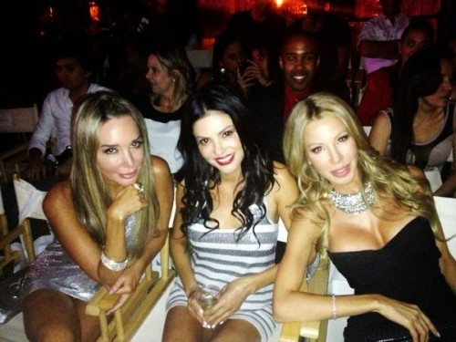 PHOTOS: Reality TV Stars' Twitter Pictures Roundup – October 20th