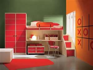 124 best cool loft beds images on pinterest bunk bed plans bunk bed with desk and bunk beds with stairs