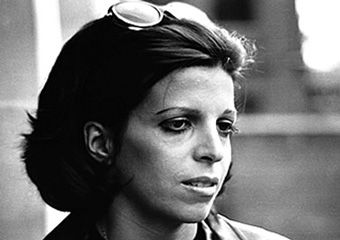 christina onassis - I wonder what was on her mind in this picture?