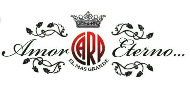 River Plate un gran amor❣