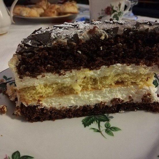 Drei – Tage – Torte