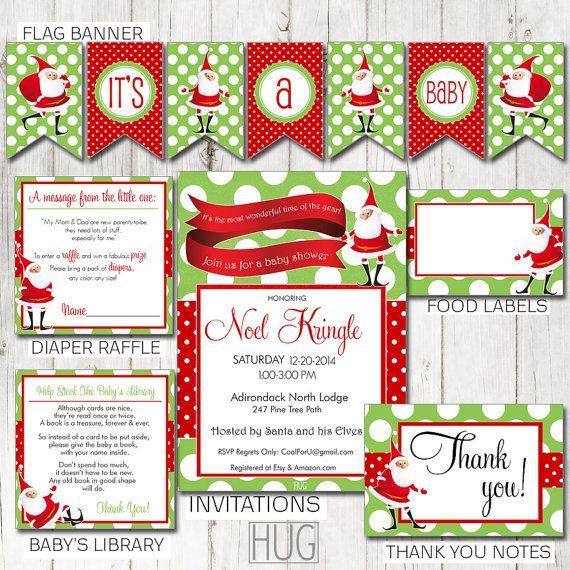 Baby Shower Themes December ~ Best december baby shower ideas images on pinterest