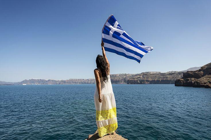 Hi Greece ! | por Raphaël Melloul
