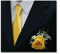 For the groom and ushers