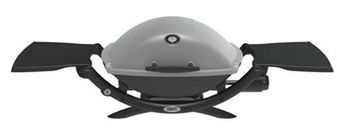Buy this Weber 54060001 Q2200 Liquid Propane Grill with deep discounted price online today.