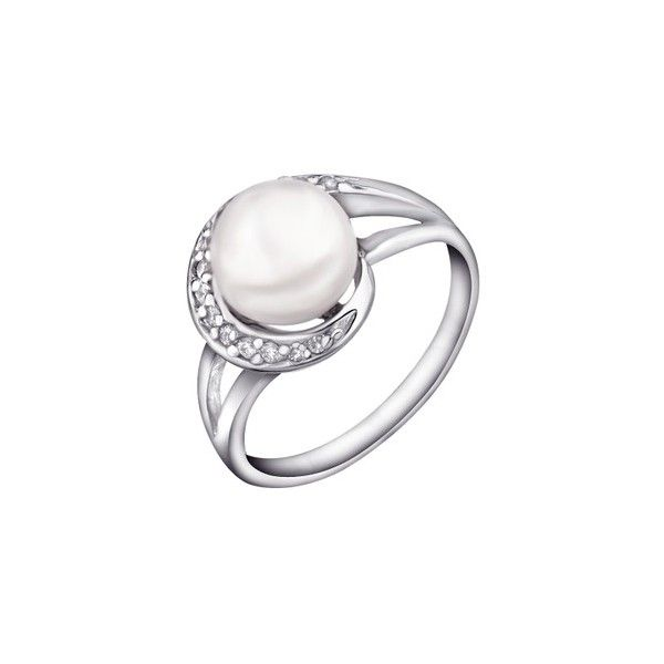 30 best pearl engagement rings images on pearl