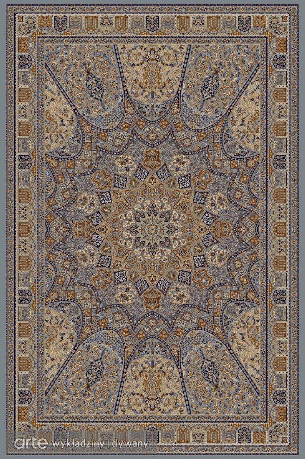 Dywan Osta Brilliant 7524 920 | 1 www.arte.pl
