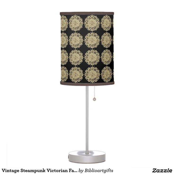 27 best Graphic Lampshades and Lamps images on Pinterest ...