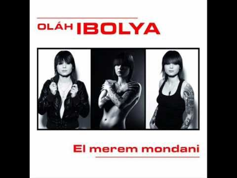 oláh ibolya- baby ( El merem mondani)
