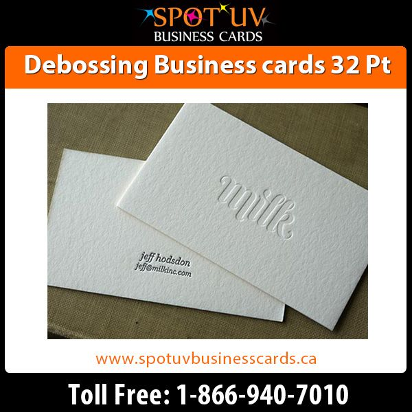 23 best letterpress printing debossed business cards debossing these letterpress business cards show what happens when an awesome output meets an awesome design debossed reheart Choice Image