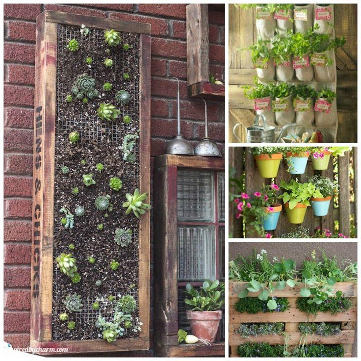 39 Pretty Small Garden Ideas: Tiny Garden Ideas Amazing With Photo Of Tiny Garden