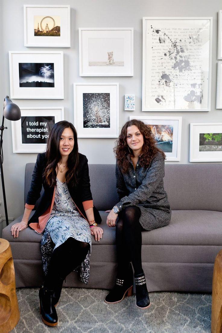 Women Working Public Relations Fashion Careers Public
