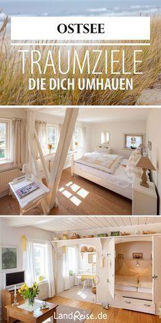 Landhaus Börmoos, ein historisches Reetdachhaus mit einer ausgebauten Scheune und mitten im Grünen gelegen, ist eine Oase für Natur- und Ostseefreunde.