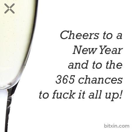 New year, new life! - bitxin.com