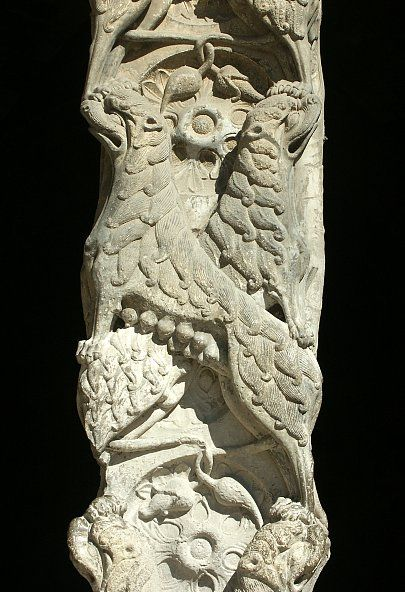 162 Best Images About Romanesque Style On Pinterest