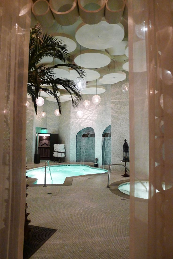 riviera palm springs spa - Google Search