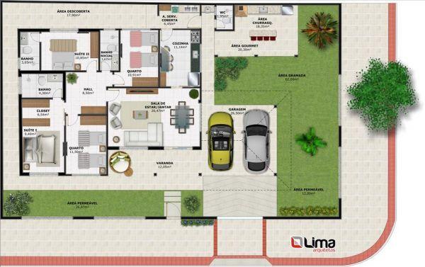 2259 melhores imagens sobre ideias para a casa no - Plantas para setos altos ...