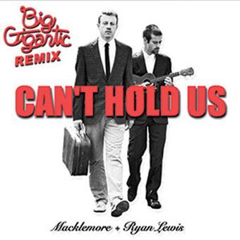 Can't Hold Us -
