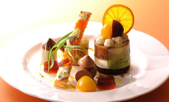 Takano fruit desserts: Autumn Sweet, Fruit Parlor, Grains, Takano Fruit, Food Inspiration, Vegetables, Mes Desserts, Fruit Desserts, Dips