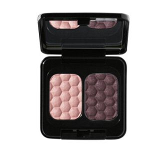 Natura cosméticos - Portal de maquillaje - Una - Sombra ultra pigmento - Rosa y berenjena
